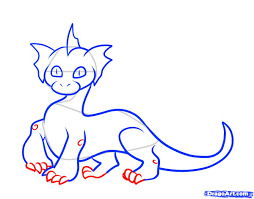 printable dragon coloring pages kids realistic komodo pictures