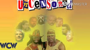 Halloween Havoc 1995 Osw by Wcw Uncensored 1996 Review We The People Podcast 28 Youtube