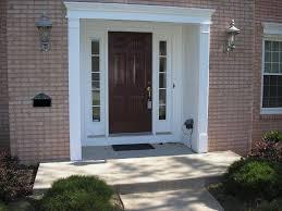 Transom Window Above Door Design Exterior Doors With Sidelights Latest Door U0026 Stair Design