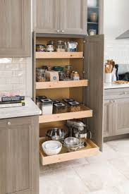 298 best kitchen storage ideas images on pinterest kitchen