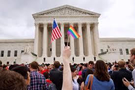 EDITORIAL  Further damage of the gay marriage ruling   Washington Times Washington Times
