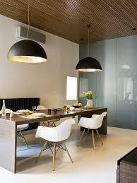Modern Pendant Lighting For Dining Room Contemporary Dining Room - Contemporary pendant lighting for dining room