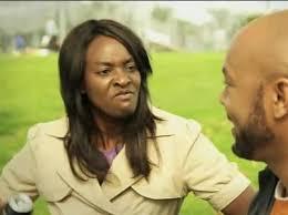 Angry Black B** Word