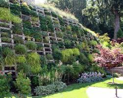 Spectacular Vertical Garden Wall Garden Landscape Pinterest - Landscape wall design