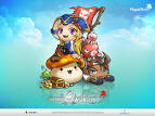 MapleStory Halloween and Pirate Wallpapers from MapleSEA.com ...