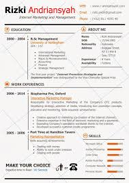 Curriculum Vitae Template Word  australian curriculum vitae     Resume and Resume Templates Tables CV template     alternative