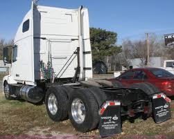 2009 volvo truck 2009 volvo vnl64t 670 semi truck item f2721 sold tuesda