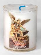 Les bougies de sanctuaire aux saints Images?q=tbn:ANd9GcRNwuznYKQMk6E9EoCmiaupCR0WCKVY8yJFppKc4aoOeoyvzDbF