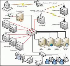 jenis2 jaringan