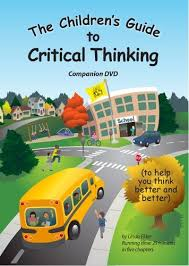 Critical Thinking Quizzes  amp  Trivia