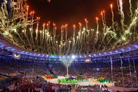 2016 Summer Olympics closing ceremony