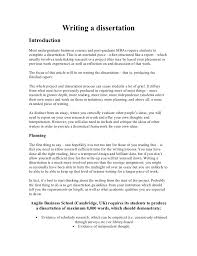 thesis paper proposal example Template net