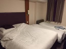 Our Family Room Picture Of Premier Inn London City Old Street - Family room hotels london