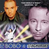 Axel Breitung biography - Axel Breitung discography - The Eurodance ... - sin_dj_bobo-this_world_is_magic