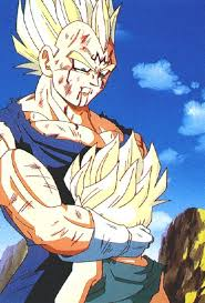 imagenes de dragon ball z goku y vegeta,etc