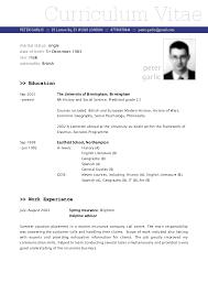 Resume Doc Template Latest CV Format Resume Sales Associate Resume     Resume Doc Template Latest CV Format Resume Sales Associate Resume Within Brilliant Job Cover Letter Format