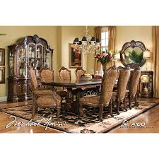 china cabinet high end american made walnut dining table