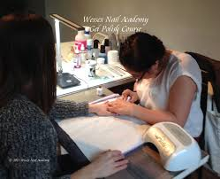 wessex nail academy education for the nail industry