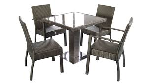 Cast Iron Patio Set Table Chairs Garden Furniture - attractive vintage black wrought iron patio furniture dining plus