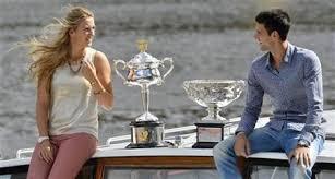 Djokovic starts Australia defence against Mathieu   Reuters Reuters India