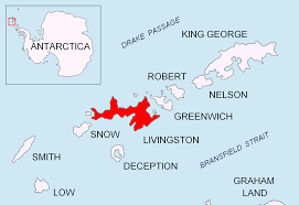 Struma Glacier