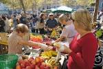 Carcassonne Market - Place Carnot | O'Vineyards B&B Carcassonne