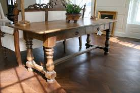 Antique Dining Room Tables by Antique French Farm Dining Table