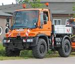 Unimog - Wikipedia, the free encyclopedia