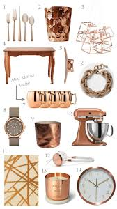 Home Trends Catalog by Copper Craze 43 Ways To Embrace This Home Decor Trend Loombrand