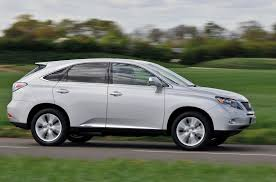 lexus uk rx lexus rx estate review 2009 2015 parkers