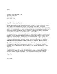 www Cover Letters com         FREE Cover Letter Examples for
