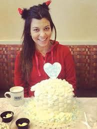 kardashian jenner double celebration
