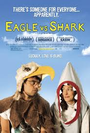 Eagle vs Shark (2007) [Latino]