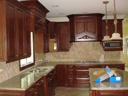 how to measure and cut crown molding for kitchen cabinets