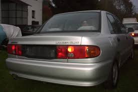 1993 mitsubishi lancer 1 6 97 cui gasoline 83 kw