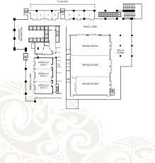 indoor conference venues at hilton hawaiian village