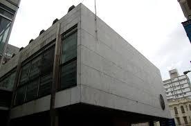 Centro Cultural General San Martín