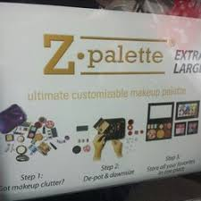 photo of makeupmania denver co united states z palettes are in stock