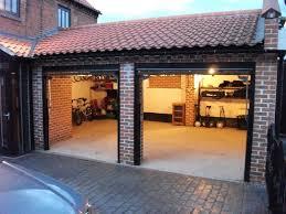 luxury car garage design benvenutiallangolo double garage designs