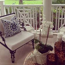 Vintage Brown Jordan Patio Furniture - luxe report september 2013