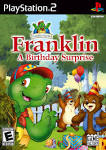 Family Friendly Gaming Franklin A Birthday Surprise - Franklin A ...