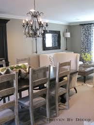 dining room design ideas mixed seating driven by decor dining room design ideas mixed seating