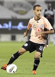 Mohammed Al Yazeedi