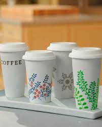 personalized ceramic coffee mugs with lids all about ceramic