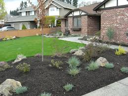 Front Garden Design Ideas Low Maintenance Landscape Garden And Patio Low Maintenance Plants And Flowers