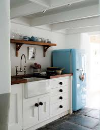 Kitchen Interior Design Pictures Periodliving Interior Of Coastal Cottage In Port Isaac Shabby