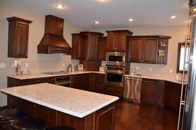 modular home builder a midwest modular home ready for the holidays