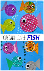 the 25 best fish crafts preschool ideas on pinterest fish