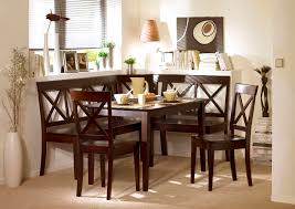 Thomasville Dining Room Chairs by Kitchen Table With Bench And Chairs Beautiful Rustic Kitchen
