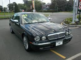 test driven 2005 jaguar xj vanden plas mind over motor